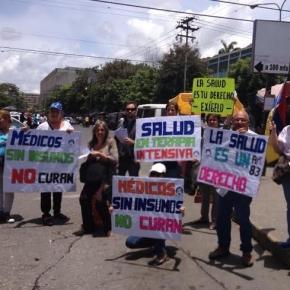 Foto:elimpulso.com crisis de salud en venezuela