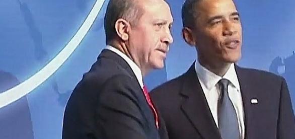Erdogan i Obama – siła Turcji i Saudów funkcją słabości Zachodu