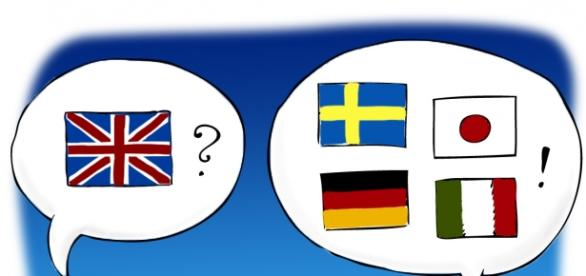 O aprendizado de uma nova língua amplia os horizontes (Foto: Markus Koljonen)