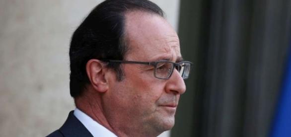 Francois Hollande, intervenants