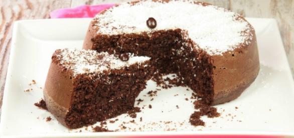 Ricetta della torta al cocco! Buonissima