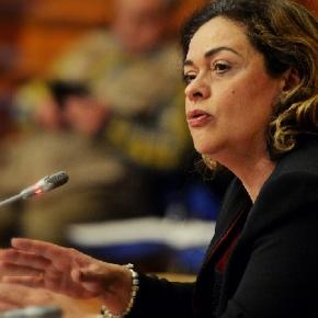 Ministrul demisionar Ana Claudia Costea