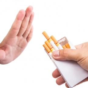 Quit smoking:http://www.vikatan.com/personalfinance/article.php?aid=12296