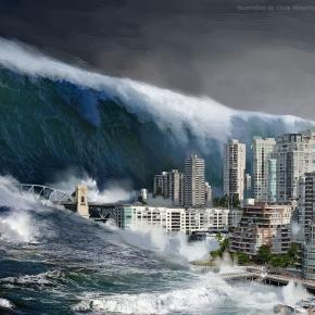 """""""The Big One"""" sau """"Mega Cutremurul"""" provoacă tot mai mult îngrijorări în rândul seismologilor"""