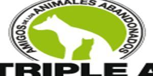 Logotipo de la Protectora de Animales de Marbella