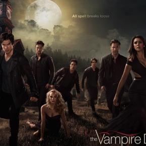 The vampire diaries season 6 episode 4 promo subtitulado - Shake it