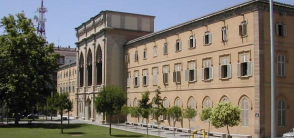 A Universitat de Lleida foi fundada em 1300 e é uma das mais antigas do mundo
