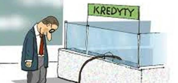 Uzależnienie od kredytów może prowadzić do poważnych problemów