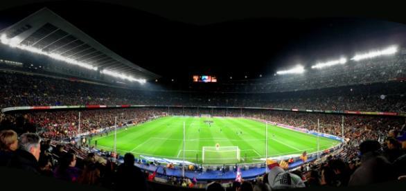 Camp Nou deseja ver o Barça a regressar às vitórias