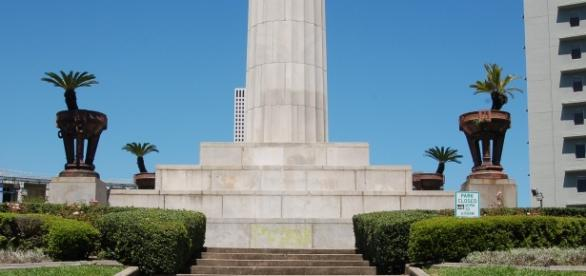 The New Orleans Council voted to remove the monument.