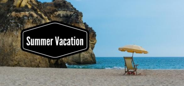 Top 5 Spots For Your Summer Vacation