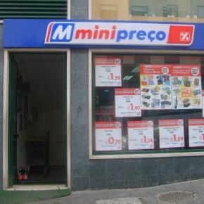 Recrutamento aberto para lojas e não só