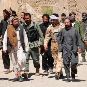 Talibanii au început ofensiva de primăvară cu o explozie devastatoare în capitala Kabul