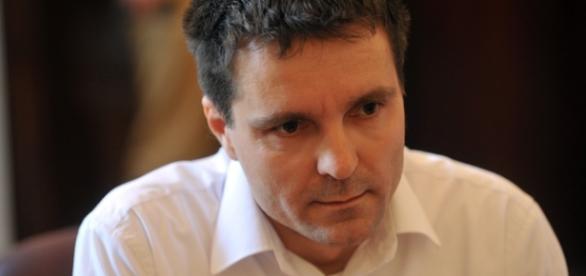 Nicușor Dan vrea fotoliul de edil al Bucureștiului