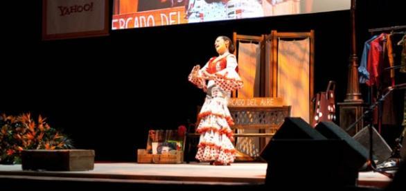 Photo Flamenco by Shilad Sen/CC BY 2.0