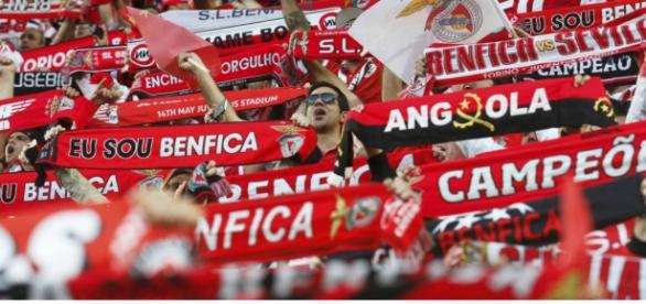 Benfica está na final do campeonato