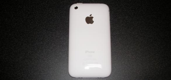 Apple's Iphone (Flickr / Miki Uchida)