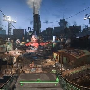 how to get the water purifier in fallout 4