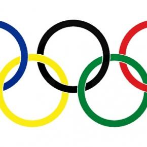 Olympic ring texture (Flickr / Patrick Heosly)