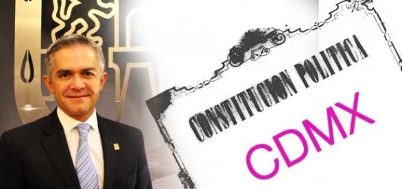 La nueva Constitución Política de la CDMX