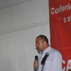 Ion Mocioalcă este declarat incompatibil de ANI