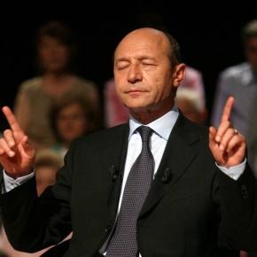 Trăian Băsescu spune că Ponta și Ghiță sunt ofițeri
