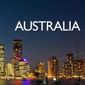 Universidade de Austrália oferece bolsas