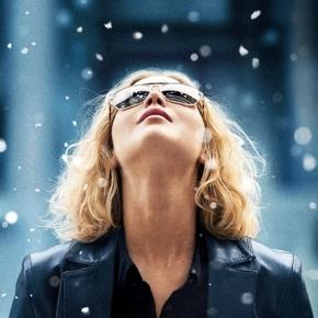 Joy, com Jennifer Lawrence, Robert de Niro e Bradley Cooper
