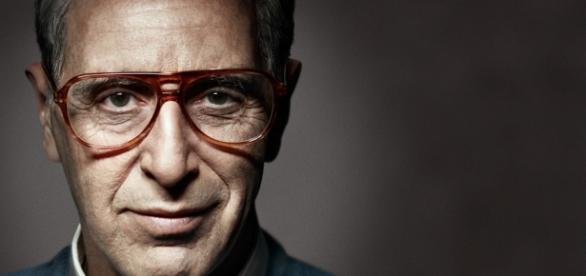 Al Pacino as Dr Jack Kevorkian in You Don t Know Jack