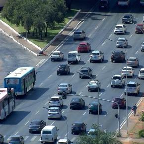 A carta de condução por pontos vai entrar em vigor dia 1 de Junho