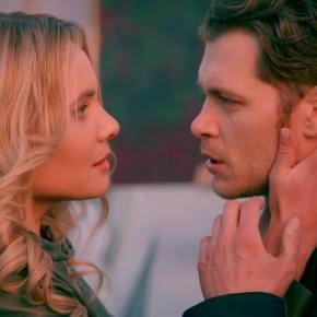 The Originals 3x19: Camille e Klaus