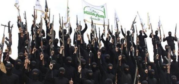 """Islam - """"religia pokoju"""" i jej typowi przedstawiciele"""