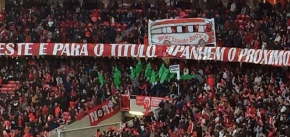 Benfica vai contar com forte apoio na Alemanha