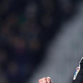Karim Benzema - oby niebawem zaczął cieszyć nas swoimi bramkami