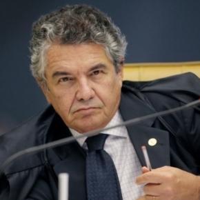 Ministro e Dilma - Foto/Montagem