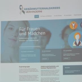 In 2 Wochen online: Infos über die Initiative