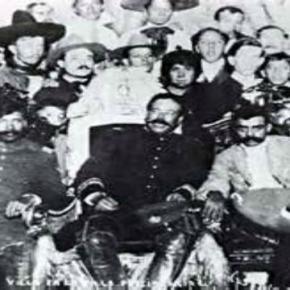 Nunca hubo en México una revolución