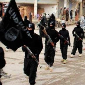 Statul Islamic-spectacole de intimidare şi timorare