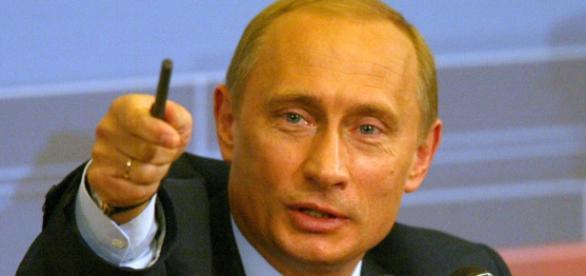 Czy Barbara Kromolicka wzdycha do Putina?