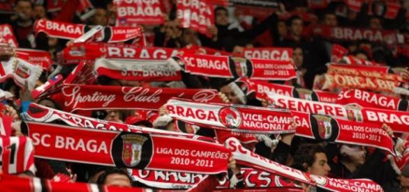 Municipal de Braga vai registar uma boa casa.