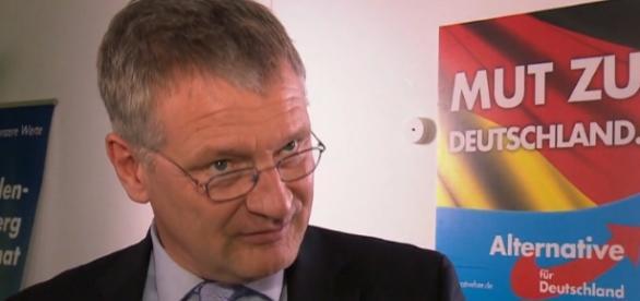 Prof. Dr. Jörg Meuthen ist Landesvorsitzender der AfD Baden-Württemberg