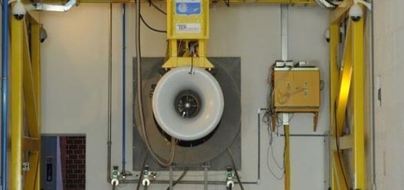 Turbina Brasileña TAPP, diseñada en Brasil domésticamente