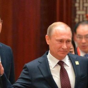 Putin face acuzatii grave la adresa SUA
