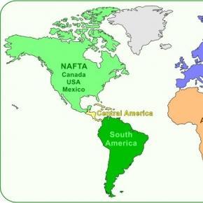un precandidato presidencial contra el tratado de libre comercio sin visón económica