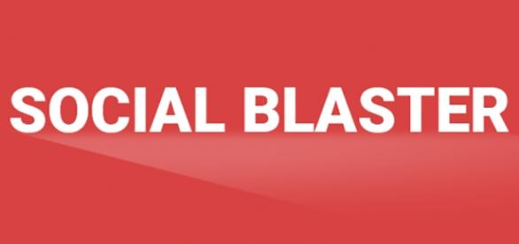 Programa Social Blaster de Blasting News