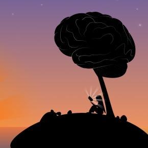 Usa tu cerebro para algo más inusual y sorprendente.