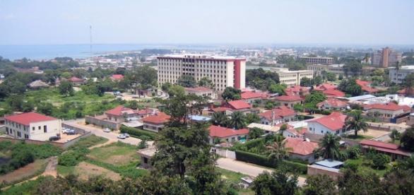 Bujumbura in happier days. SteveRwanda CC/Wikipedia