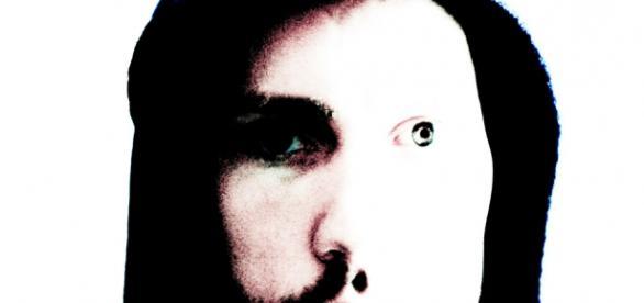Impression of a cyborg eye (Flickr / Lucas Cobb)