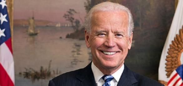 Vice President Joe Biden (US Government)