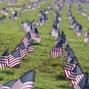 American patriotism.Creative commons, no attrition/Pixabay.com